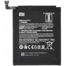 Remplacement batterie Xiaomi Redmi Note 5