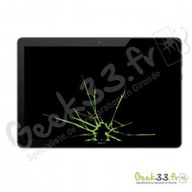 Réparation écran Huawei MdiaPad T5 Vitre LCD