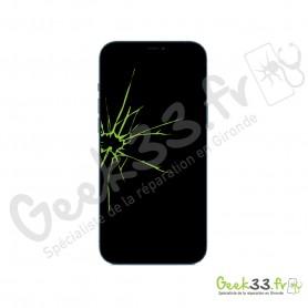 Réparation écran Apple iPhone 12 Pro Vitre + Oled