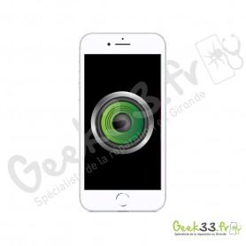 Réparation haut parleur oreille Apple iPhone SE 2020