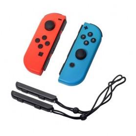 Manette Contrôleurs de jeu Joy-Con Gamepad pour Nintendo Switch Console