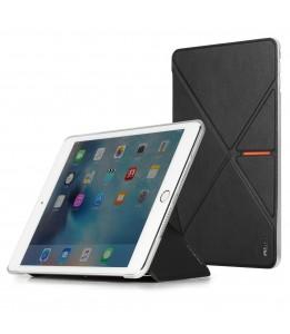 Coque iPad Mini ROCK avec rabat noir Devita