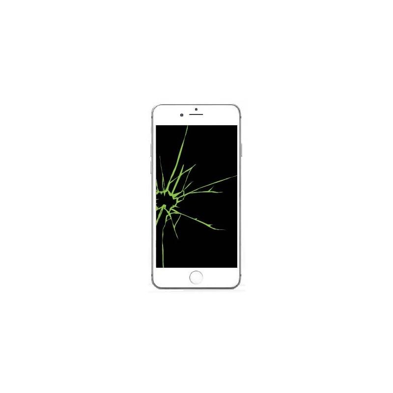 Réparation Apple iPhone 6 vitre + LCD (Réparation uniquement en magasin)