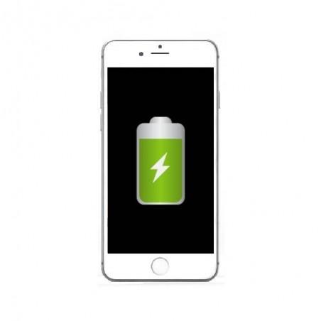 Réparation Apple iPhone 6S batterie (Réparation uniquement en magasin)