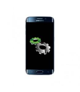 Réparation Samsung Galaxy S6 Edge verre de protection camera (Réparation uniquement en magasin)