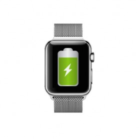 Réparation Apple Watch 38mm Batterie (Réparation uniquement en magasin)
