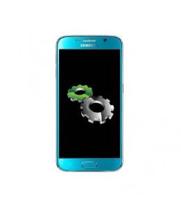 Réparation Samsung Galaxy S6 SM-G920F nappe bouton volume (Réparation uniquement en magasin)
