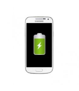Réparation Samsung Galaxy S4 Mini i9195 batterie (Réparation uniquement en magasin)