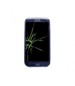 Réparation Samsung Galaxy S3 i9300 vitre + LCD (Réparation uniquement en magasin)