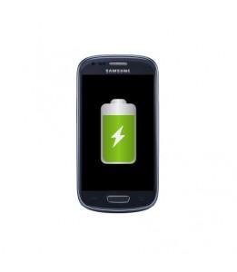 Réparation Samsung Galaxy S3 Mini i8190 batterie (Réparation uniquement en magasin)