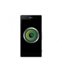 Réparation Sony Xperia Z1 L39h haut parleur oreille (Réparation uniquement en magasin)