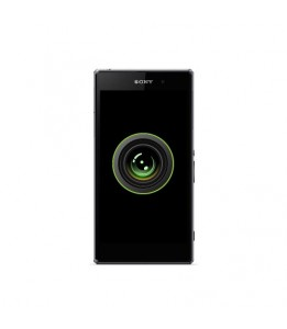 Réparation Sony Xperia Z1 L39h camera frontale (Réparation uniquement en magasin)