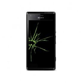 Réparation Sony Xperia M C1905 LCD (Réparation uniquement en magasin)