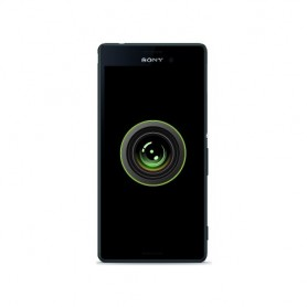 Réparation Sony Xperia M4 Aqua E2303 camera arrière (Réparation uniquement en magasin)