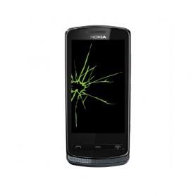 Réparation Nokia Lumia 700 vitre (Réparation uniquement en magasin)