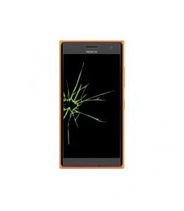 Réparation Nokia Lumia 730 RM-1040 vitre + LCD (Réparation uniquement en magasin)