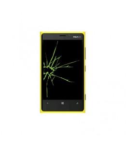 Réparation Nokia Lumia 920 RM-820 / RM-821 vitre + LCD (Réparation uniquement en magasin)