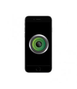 Réparation Apple iPhone 6 Plus haut parleur oreille (Réparation uniquement en magasin)