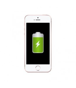 Réparation Apple iPhone SE batterie (Réparation uniquement en magasin)