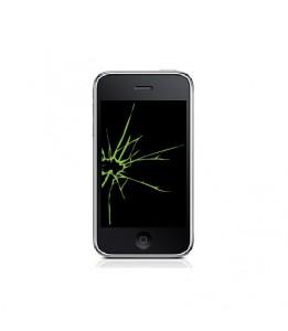 Réparation Apple iPhone 3G vitre (Réparation uniquement en magasin)