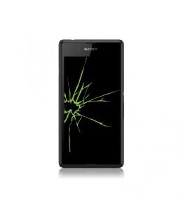 Réparation Sony Xperia E3 D2203 vitre + LCD (Réparation uniquement en magasin)