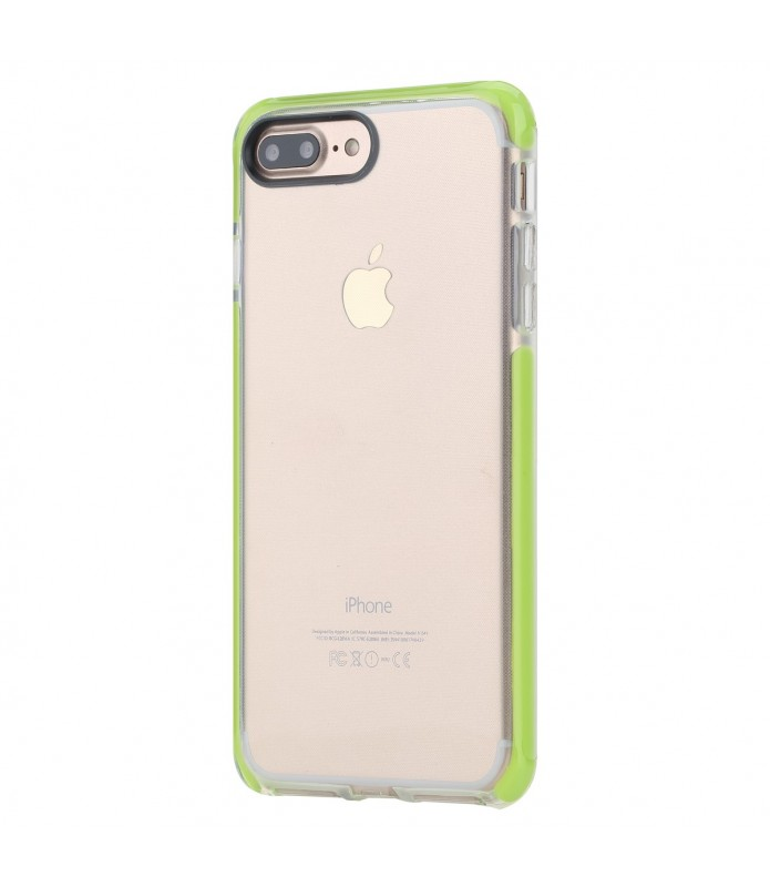 coque iphone 7 plus rock