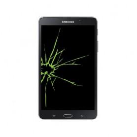 Réparation Samsung Galaxy Tab 4 7.0 T230 vitre + LCD