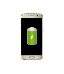 Réparation Samsung Galaxy S7 SM-G930F batterie (Réparation uniquement en magasin)
