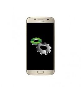 Réparation Samsung Galaxy S7 SM-G930F vibreur (Réparation uniquement en magasin)