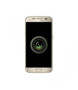 Réparation Samsung Galaxy S7 SM-G930F camera frontale (Réparation uniquement en magasin)
