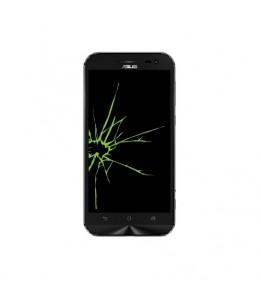 Réparation Asus Zenfone Zoom ZX551ML vitre + LCD