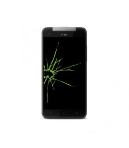 Réparation HTC Butterfly X920D X920E vitre + LCD