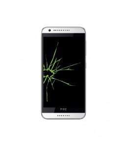 Réparation HTC Desire 620 D620 vitre + LCD