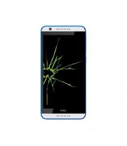 Réparation HTC Desire D820n vitre + LCD