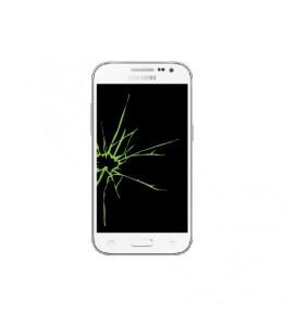 Réparation Samsung Galaxy Core Prime G361F vitre