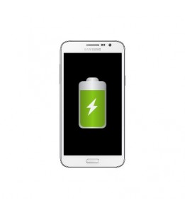 Réparation Samsung Galaxy Grand Max G720 batterie (Réparation uniquement en magasin)