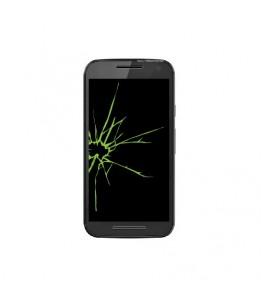 Réparation Motorola Moto G3 XT1540 XT1550 vitre + LCD