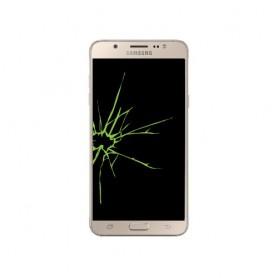 Réparation Samsung Galaxy J7 J710 vitre + LCD