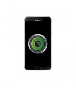 Réparation Samsung Galaxy A9 A9000 A9100 haut parleur haut (Réparation uniquement en magasin)