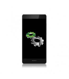 Réparation Huawei Ascend P8 jack audio universel 3.5mm (Réparation uniquement en magasin)