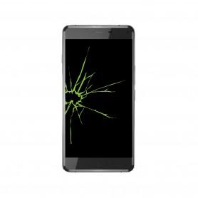 Réparation OnePlus X vitre + LCD