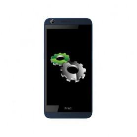 Réparation HTC Desire 610 D610n connecteur de charge (Réparation uniquement en magasin)
