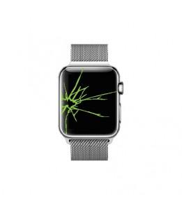 Réparation Apple Watch 42mm Serie 2 Vitre + LCD (Réparation uniquement en magasin)