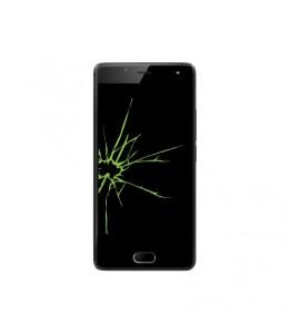 Réparation Wiko U Feel vitre + LCD