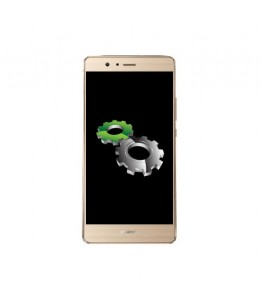Réparation Huawei Ascend P9 capot arrière avec nappe empreinte (Réparation uniquement en magasin)