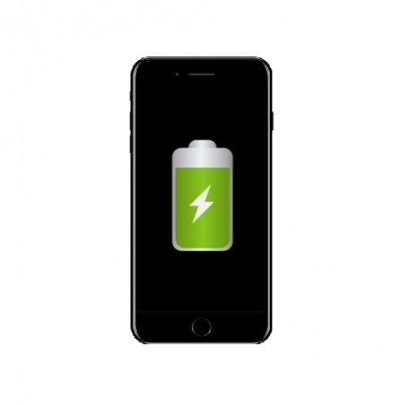 Réparation Apple iPhone 7 batterie (Réparation uniquement en magasin)