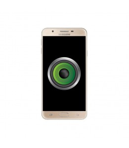 Réparation Samsung Galaxy J7 Prime haut parleur bas (Réparation uniquement en magasin)
