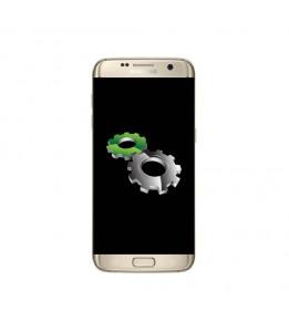 Réparation Samsung Galaxy S7 Edge SM-G935F tiroir SIM (Réparation uniquement en magasin)
