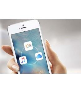 Récupération de données iPhone (même avec écran cassé)