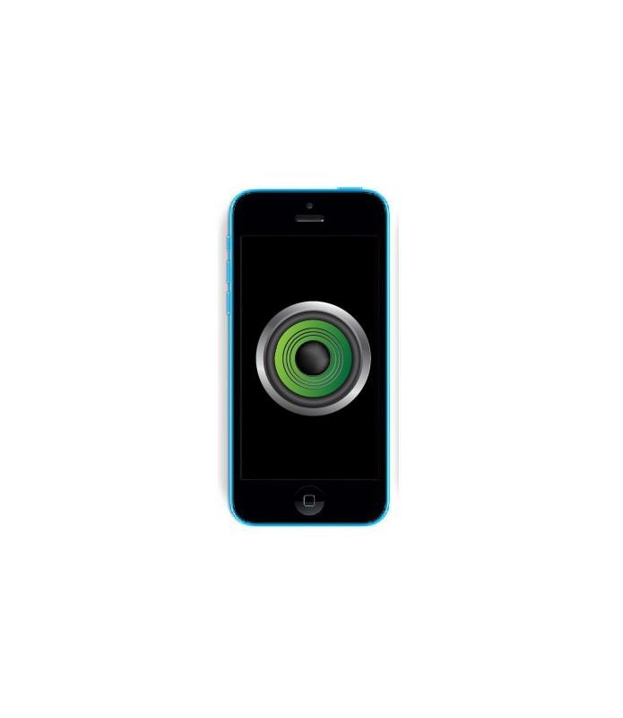 Réparation Apple iPhone 5C haut-parleur bas (Réparation uniquement en magasin)